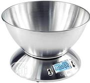Camry Digital Kitchen Scale | Kitchen Appliances for sale in Lagos State, Lagos Island