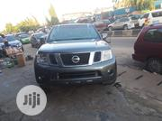 Nissan Pathfinder 2009 2.5 dCi Gray | Cars for sale in Lagos State, Lagos Mainland