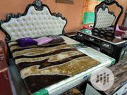 Executive Quality Bed 6 By 7 | Furniture for sale in Lagos State, Ojo