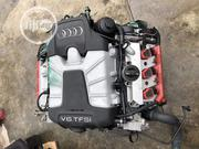 Audi A7 Engine | Vehicle Parts & Accessories for sale in Lagos State, Lagos Mainland