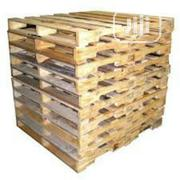 Neat Wooden Pallets | Building Materials for sale in Lagos State, Agege