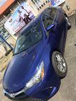 Toyota Camry 2015 Blue | Cars for sale in Ikeja, Lagos State, Nigeria