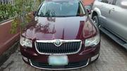 Skoda Superb 2015 | Cars for sale in Lagos State, Lekki Phase 1