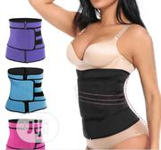 Waist Trainer Tummy Belt | Sports Equipment for sale in Lagos State, Surulere