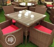 Classic Out Door Dining Table. | Furniture for sale in Abuja (FCT) State, Wuse II