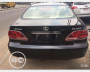 Lexus ES 2005 330 Black | Cars for sale in Lagos State, Ikeja