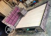 4by6 Bed Frame | Furniture for sale in Abuja (FCT) State, Lugbe