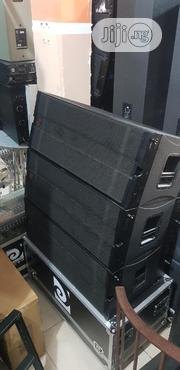 De Acoustic ATS8012 | Audio & Music Equipment for sale in Lagos State, Ojo