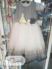 Princess Party Gown For Female Children | Clothing for sale in Rivers State, Port-Harcourt
