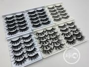 5 In 1 Eye Lashes Pallect. | Makeup for sale in Lagos State, Lagos Mainland