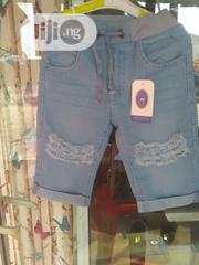 Ripped Short | Clothing for sale in Rivers State, Port-Harcourt