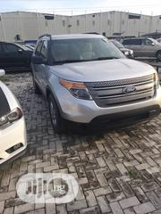 Ford Explorer 2010 Silver | Cars for sale in Lagos State, Lekki Phase 1