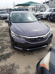 Honda Accord 2017 Gray | Cars for sale in Lagos State, Lekki Phase 1