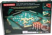 Scrabble Board Game | Books & Games for sale in Lagos State