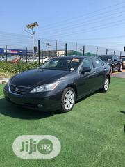 Lexus ES 350 2008 Gray | Cars for sale in Lagos State, Lagos Island