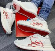 Christian Louboutin Sneakers | Shoes for sale in Lagos State, Surulere