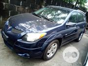Pontiac Vibe 2004 Automatic Blue   Cars for sale in Rivers State, Port-Harcourt