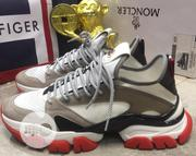 Moncler Men's Sneakers | Shoes for sale in Lagos State, Surulere