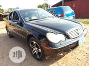 Mercedes-Benz C320 2003 Black | Cars for sale in Abuja (FCT) State, Kuje