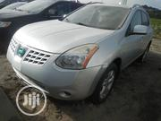 Nissan Rogue 2009 S AWD Silver | Cars for sale in Lagos State, Amuwo-Odofin