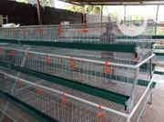 Battery Cage For Poultry | Farm Machinery & Equipment for sale in Lagos State, Ikotun/Igando