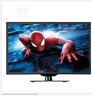 Scanfrost Full HD LED TV Black 40-inch | TV & DVD Equipment for sale in Osun State, Osogbo