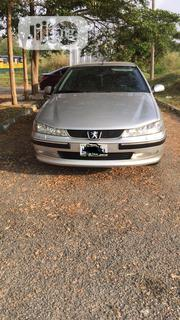 Peugeot 406 2004 Silver | Cars for sale in Abuja (FCT) State, Karu
