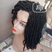 Bouncy Kinky Twist Wig | Hair Beauty for sale in Lagos State, Kosofe