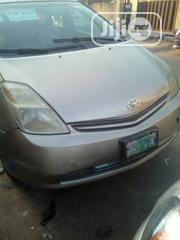Toyota Prius 2005 HSD Hybrid Gold | Cars for sale in Lagos State, Yaba