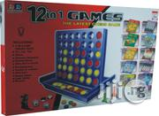 12 Games In 1 | Books & Games for sale in Lagos State