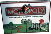 Monopoly Board Games | Books & Games for sale in Lagos State, Ikeja