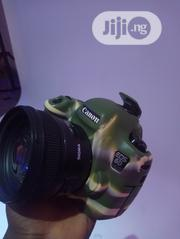 Canon 6D With 50mm Sigma Lense | Photo & Video Cameras for sale in Delta State, Aniocha South