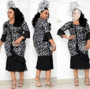 Classic Turkey Gown Available In Sizes And Colors | Clothing for sale in Lagos State, Lagos Mainland