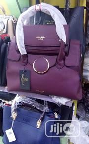 Beautiful Purple 2 in 1 Ladies Bag | Bags for sale in Lagos State, Lagos Island