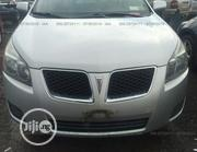 Pontiac Vibe 2009 Silver | Cars for sale in Lagos State