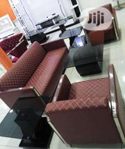 Best Quality Office Sofa 5setters. | Furniture for sale in Abuja (FCT) State, Maitama