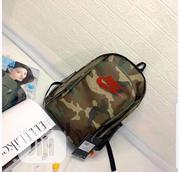 Nike Camo Backpack New | Bags for sale in Lagos State, Ojo