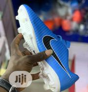 Nike Football Boot Blue | Shoes for sale in Lagos State, Magodo