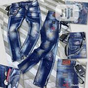Dsquare2 Milano Jeans   Clothing for sale in Lagos State, Ojo