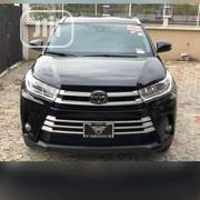 Upgrade Of Toyota Highlander From 2014 To 2018 | Vehicle Parts & Accessories for sale in Lagos State, Mushin