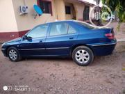 Peugeot 406 2004 Blue | Cars for sale in Abuja (FCT) State, Kuje
