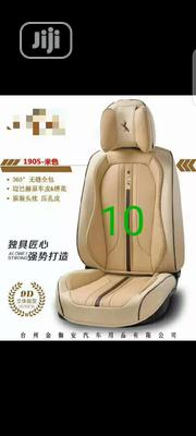Universal Leather Seat Cover   Vehicle Parts & Accessories for sale in Lagos State, Ojo