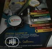 General Cleaning Service | Cleaning Services for sale in Lagos State, Ikeja