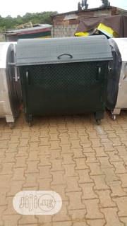 Industrial Waste Bin. AEPB Specified | Home Accessories for sale in Abuja (FCT) State, Galadimawa