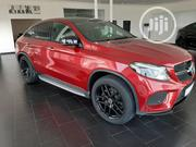 Mercedes-Benz GLE-Class 2016 Red   Cars for sale in Rivers State, Port-Harcourt
