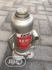 12 Tonnes Hydraulic Bottle Jack   Vehicle Parts & Accessories for sale in Lagos State, Lagos Island