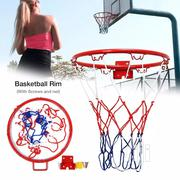 Quality Basketball Rim With Net and Screws | Sports Equipment for sale in Lagos State, Victoria Island
