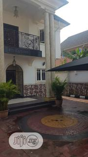 Super Luxurious 5 Bedroom Duplex With 1bedroom Bq In Adageorge | Houses & Apartments For Sale for sale in Rivers State, Port-Harcourt