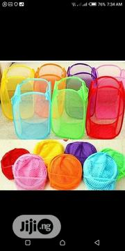 Pop Up Laundry Basket | Home Accessories for sale in Lagos State, Gbagada
