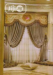 Latest Turkey Curtain Design | Home Accessories for sale in Lagos State, Lagos Island